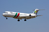 "CS-TPB Fokker 100 ""Portugalia"" c/n 11262 Barcelona-El Prat/LEBL/BCN 29-06-08"