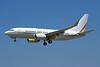N720CH Boeing 737-7AK c/n 29866 Barcelona-El Prat/LEBL/BCN 29-06-08