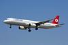 TC-JMC Airbus A321-231 c/n 0806 Barcelona-El Prat/LEBL/BCN 29-06-08