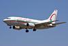 CN-RNB Boeing 737-5B6 c/n 26527 Barcelona-El Prat/LEBL/BCN 29-06-08