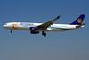 """EC-JHP Airbus A330-343X """"Iberworld"""" c/n 670 Barcelona-El Prat/LEBL/BCN 29-06-08"""