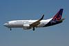 OO-VEG Boeing 737-36N c/n 28568 Barcelona-El Prat/LEBL/BCN 29-06-08