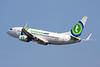 PH-XRB Boeing 737-7K2 c/n 28256 Barcelona-El Prat/LEBL/BCN 30-06-08