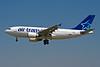"C-GTSI Airbus A310-308 ""Air Transat"" c/n 595 Barcelona-El Prat/LEBL/BCN 29-06-08"