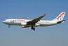 EC-JQQ Airbus A330-202 c/n 749 Barcelona-El Prat/LEBL/BCN 29-06-08
