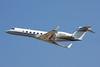 EC-KJS Gulfstream G550 c/n 5151 Barcelona-El Prat/LEBL/BCN 30-06-08