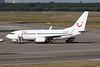 D-AHXF Boeing 737-7K5 c/n 35136 Berlin-Tegel/EDDT/TXL 22-08-18