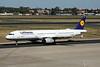 D-AIRN Airbus A321-131 c/n 0560 Berlin-Tegel/EDDT/TXL 22-08-18