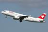 HB-JLQ Airbus A320-214 c/n 4673 Brussels/EBBR/BRU 06-06-15