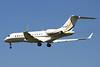 N393BV Bombardier Global Express BD-700-1A10 XRS c/n 9385 Brussels/EBBR/BRU 06-06-15