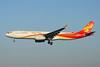 B-6520 Airbus A330-343X c/n 1168 Brussels/EBBR/BRU 07-11-17
