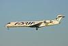 S5-AAW Canadair Regional-Jet 700 c/n 10008 Brussels/EBBR/BRU 07-11-17