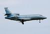 HB-JIN Dassault Falcon 900EX c/n 107 Brussels/EBBR/BRU 12-06-20