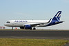 SX-NEB Airbus A320-271N c/n 9514 Brussels/EBBR/BRU 12-06-20
