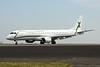 "9H-FAB Embraer Emb-190ECJ Lineage 1000 ""Air X Charter"" c/n 19000534 Brussels/EBBR/BRU 12-06-20"