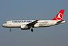 TC-JPT Airbus A320-232 c/n 3719 Brussels/EBBR/BRU 17-03-16