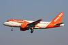 """HB-JYL Airbus A319-111 """"EasyJet Switzerland"""" c/n 4693 Brussels/EBBR/BRU 17-03-16"""