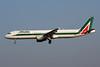 I-BIXM Airbus A321-112 c/n 0514 Brussels/EBBR/BRU 17-03-16