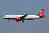 """EP-FQR Airbus A320-214 """"Qeshm Air"""" c/n 0607 Brussels/EBBR/BRU 22-05-18"""