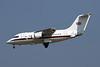 "ZE701 British Aerospace 146-100 CC.2 "" Royal Air Force""  c/n E1029 Brussels/EBBR/BRU 22-05-18"
