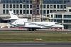 CS-TLY Dassault Falcon 7X c/n 15 Brussels/EBBR/BRU 26-03-17