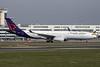 OO-SFX Airbus A330-343X c/n 1085 Brussels/EBBR/BRU 26-03-17
