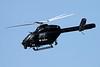 G-16 McD-D Helicopters MD-902 c/n 900-00132 Brussels/EBBR/BRU 26-03-17