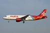 9H-AEN Airbus A320-214 c/n 2665 Brussels/EBBR/BRU 26-03-17