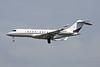 """N104QS Bombardier Global 5000 c/n <a href=""""https://www.ctaeropics.com/search#q=c/n%209555"""">9555 </a> Brussels/EBBR/BRU 27-04-21"""