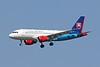 """OM-BYA Airbus A319-115 """"Slovak Government"""" c/n <a href=""""https://www.ctaeropics.com/search#q=c/n%202550"""">2550 </a> Brussels/EBBR/BRU 27-04-21"""