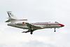 """T.18-5 Dassault Falcon 900 """"Spanish Air Force"""" c/n <a href=""""https://www.ctaeropics.com/search#q=c/n%2073"""">73 </a> Brussels/EBBR/BRU 09-05-21"""