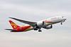 B-2739 Boeing 787-8 Dreamliner c/n 38055 Brussels/EBBR/BRU 04-06-19