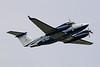 OO-SDV Beech 350 King Air c/n FL-1124 Brussels/EBBR/BRU 04-06-19