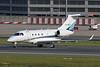 OO-NEY Embraer EMB-545 Legacy 450 c/n 55010003 Brussels/EBBR/BRU 04-06-19