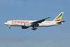 "ET-AVT Boeing 777-200F c/n 65476 Brussels/EBBR/BRU 06-11-20 ""Pharma Wing"""