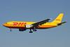 """D-AEAK Airbus A300B4-622R """"EAT Leipzig"""" Brussels/EBBR/BRU 07-07-13"""