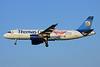 "OO-TCJ Airbs A320-214 c/n 1787 Brussels/EBBR/BRU 07-07-13 ""Air Flair"""