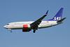 LN-RRA Boeing 737-783 c/n 30471 Brussels/EBBR/BRU 07-07-13