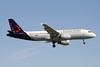 OO-SNA Airbus A320-214 c/n 1441 Brussels/EBBR/BRU 27-05-13