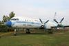 """HA-MOG Ilyushin IL-18V """"MALEV"""" c/n 184007103 Budapest-Ferihegy/LHBP/BUD 27-09-07"""