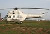 HA-BCB (04) Mil Mi-2 c/n 516302099 Budapest-Ferihegy/LHBP/BUD 27-09-07