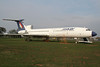 """HA-LCG Tupolev Tu-154B2 """"MALEV"""" c/n 75A-127 Budapest-Ferihegy/LHBP/BUD 27-09-07"""