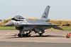 "J-008 General Dynamics F-16AM Fighting Falcon ""Royal Netherlands Air Force"" c/n 6D-164 Cambrai/LFQI/XCB 02-07-06"