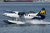 "C-FJHA de Havilland Canada DHC-3T Turbo Otter ""Harbour Air"" c/n 393 Vancouver-Harbour/CYHC/CXH 30-04-14"
