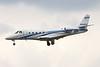 N101RX IAI Gulfstream 150 c/n 262 Toronto-Pearson/CYYZ/YYZ 01-05-14