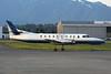 "C-GAMI Swearingen SA.227AC Metro III ""Carson Air"" c/n AC-587 Vancouver/CYVR/YVR 29-04-14"