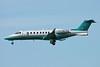 C-GLYS Learjet 75 c/n 45-465 Vancouver/CYVR/YVR 29-04-14