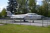 101035 McDonnell CF-101B Voodoo c/n 541 Abbotsford/CYXX/YXX 28-04-14