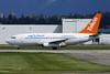 """C-FJLB Boeing 737-201 """"Air North"""" c/n 22273 Vancouver/CYVR/YVR 28-04-14"""
