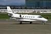 C-FSXL Cessna 560 Citation Excel S c/n 560-5747 Vancouver/CYVR/YVR 27-04-14